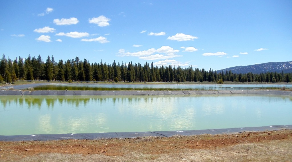 International Lining Technology features the Eagle Lake sewer ponds project from 2012.