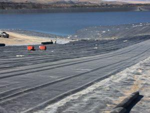 Image of Mining Lining