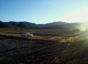 Borealis Mine