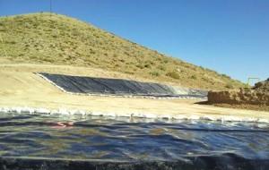 Borealis Mine project