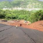 Kappa landfill project