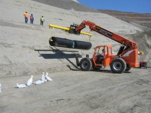 image of heavy equipment