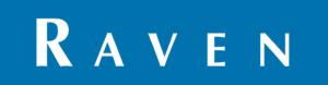 Raven Block Logo